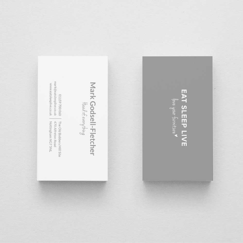 business-card-mock-up - orb design and print